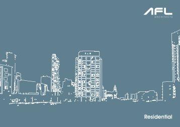 Residential Portfolio - AFL Architects