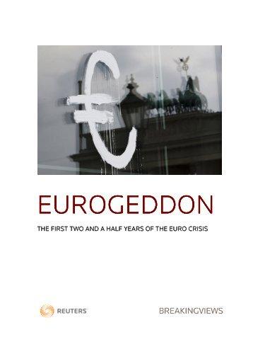 EUROGEDDON EUROGEDDON - Thomson Reuters