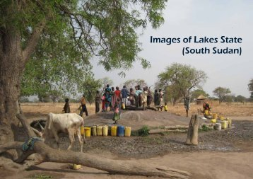 Images of Lakes State (South Sudan) - MetaMeta