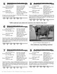 Commercial Bred Heifer and Bull Sale - The Cattle Range - Page 6
