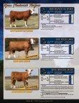 Bred Fleckvieh Heifers - Fullblood Simmental Fleckvieh Federation - Page 6