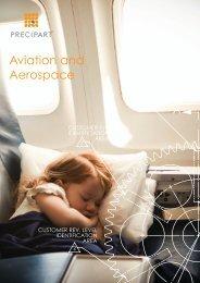 Aviation and Aerospace - Precipart SA