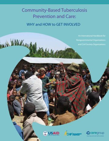 Community-Based Tuberculosis Prevention and Care: