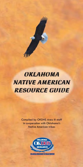 Oklahoma Native American Resource Guide