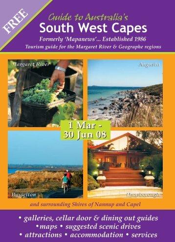 The Guide To - mapanews.com.au