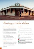 & OUTBACK QUEENSLAND - Travel by Tracey - Page 6