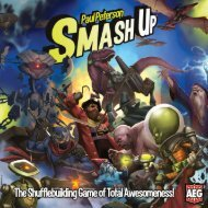 Smash Up Rules - Alderac Entertainment Group