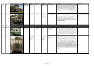 Tram rolling stock - Part 2 - Department of Planning and Community ...