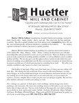 Huetter-Elevators.com Magazines