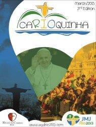 CaRIOquinha - edition 3 - English