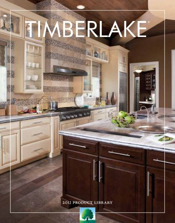 2012 Timberlake Product Library - Hanley Wood Builder Concept ...