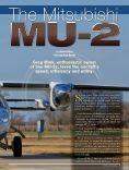 The Mitsubishi MU-2 - MU-2 AOPA - Page 3