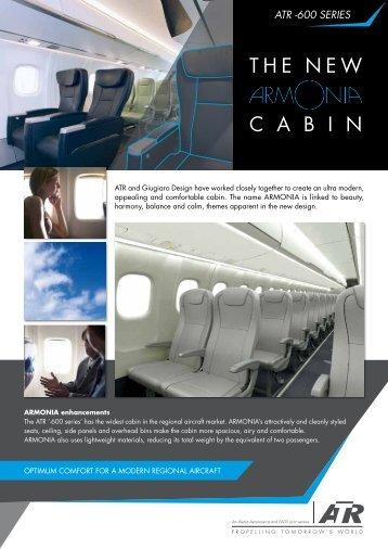 cabin - ATR