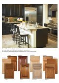 download catalog - WoodBridge Cabinetry - Page 5