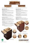 download catalog - WoodBridge Cabinetry - Page 7
