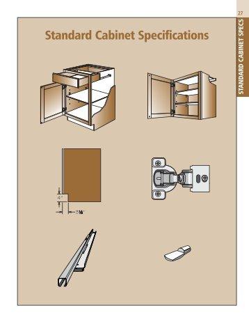 Images Outlets On Kitchen Cabinet Fillers