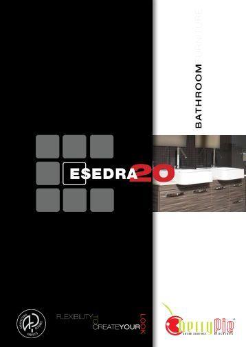 ESEDRA - Architectural Designer Products