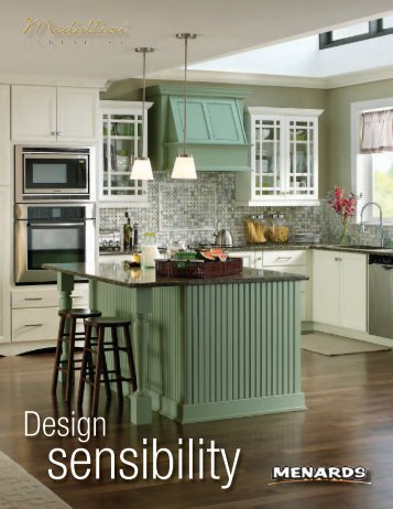 download catalog - Medallion Cabinetry - Home
