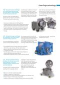 Centrifuge Technology Solutions Scraper Centrifuges - Custom ... - Page 7