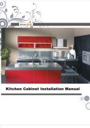 Oppein Kitchen Cabinets