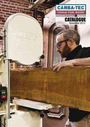 Download PDF Catalogue (32.8 mb) - Carba-Tec