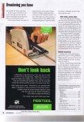 er - RJ Fine Woodworking - Page 5