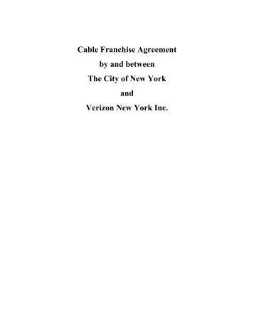 Franchise Partner Agreement Unicity
