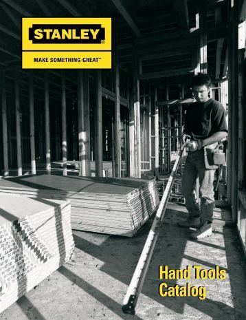 Stanley handtools - Pirate4x4.Com