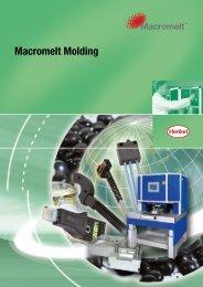 Macromelt Molding - Loctite