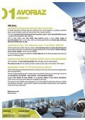 Press Pack 2013 - Avoriaz - Page 4