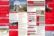 Summer Info 2012 - Bergbahn Kitzbühel