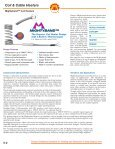 Coil & Cable Heaters - Tempco Electric Heater Corporation - Page 2