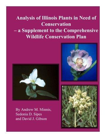 HERE - Plant Biology - Southern Illinois University