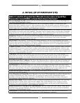 Albemarle County Biodiversity: Appendices - Page 3