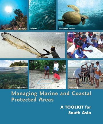 A TOOLKIT for South Asia 2008 - IUCN