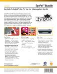EyePetTM Bundle - On.PlayStation - Page 2