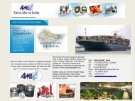 ALEXIS MARINE (India).pdf - ShipServ