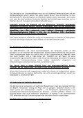 Herrn Bundesrat Pascal Couchepin Eidg ... - Privatkliniken Schweiz - Page 4