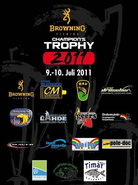 9.-10. Juli 2011 - Champions-Team