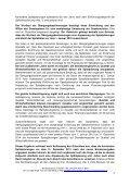 Keine Spitalplanungsrevision vor 2012 - Privatkliniken Schweiz - Page 2