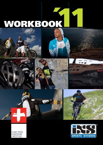 WORKBOOK - IXS