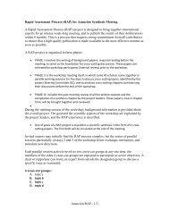 Rap Bulletin Of Biological Assessment 43 Rapid Atbc 2008 Teal team computer basics quest final assessment. rap bulletin of biological assessment