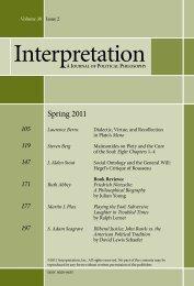 105 119 147 171 177 197 - Interpretation: A Journal of Political ...