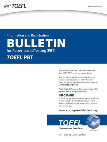 ets official toefl guide pdf