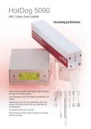 HotDog 5090 - Prolab Instruments