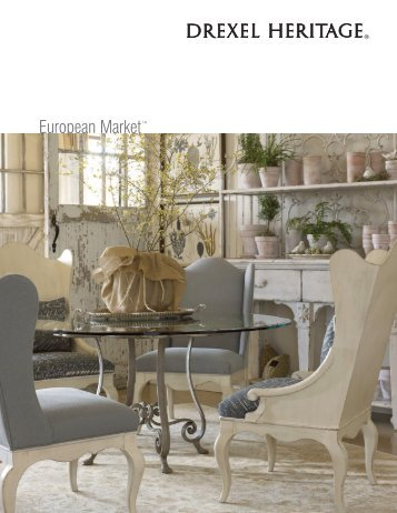 European Market™   Furniture Brands International