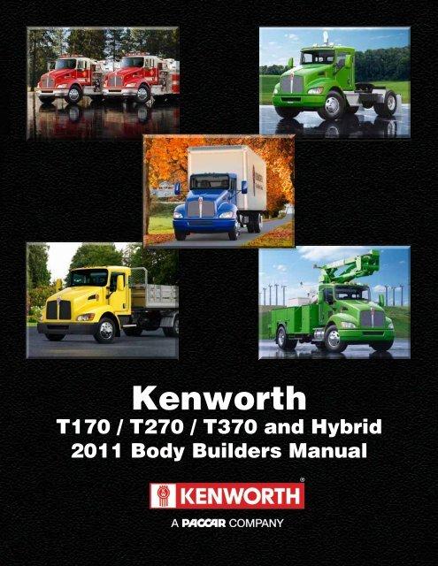 kenworth t270 fuse box location diagrams catalogue 2018 Kenworth T270