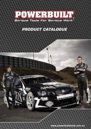 PRODUCT CATALOGUE - BSC