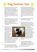Sleigh Courier Summer 2012 (pdf 6.8MB) - The Samoyed Club ... - Page 4