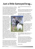 Sleigh Courier Summer 2012 (pdf 6.8MB) - The Samoyed Club ... - Page 7